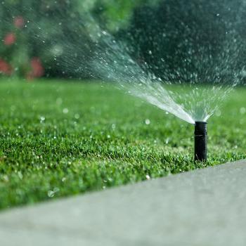 Irrigazione Residenziale e Progettazione